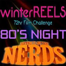 WinterReels72hr Filmmaking Challenge, Team Half Breed Films
