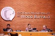 Regional Municipality of Wood Buffalo council, budget considerations