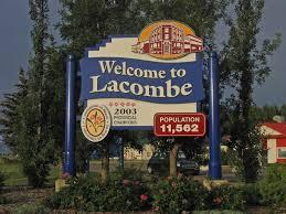 Lacombe, Alberta, social behaviour laws