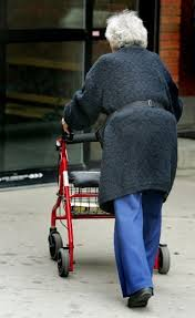92 year old, hidden camera, caretaker assault