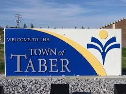 Taber, Alberta, swearing ban