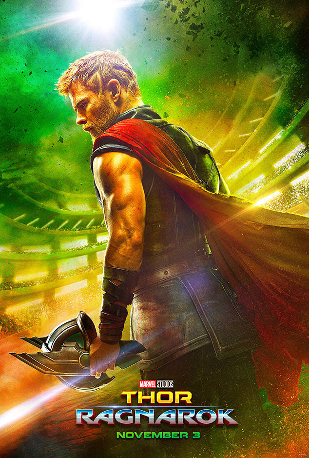 Thor: Ragnarok's New Trailer Is Here - Fort McMurray