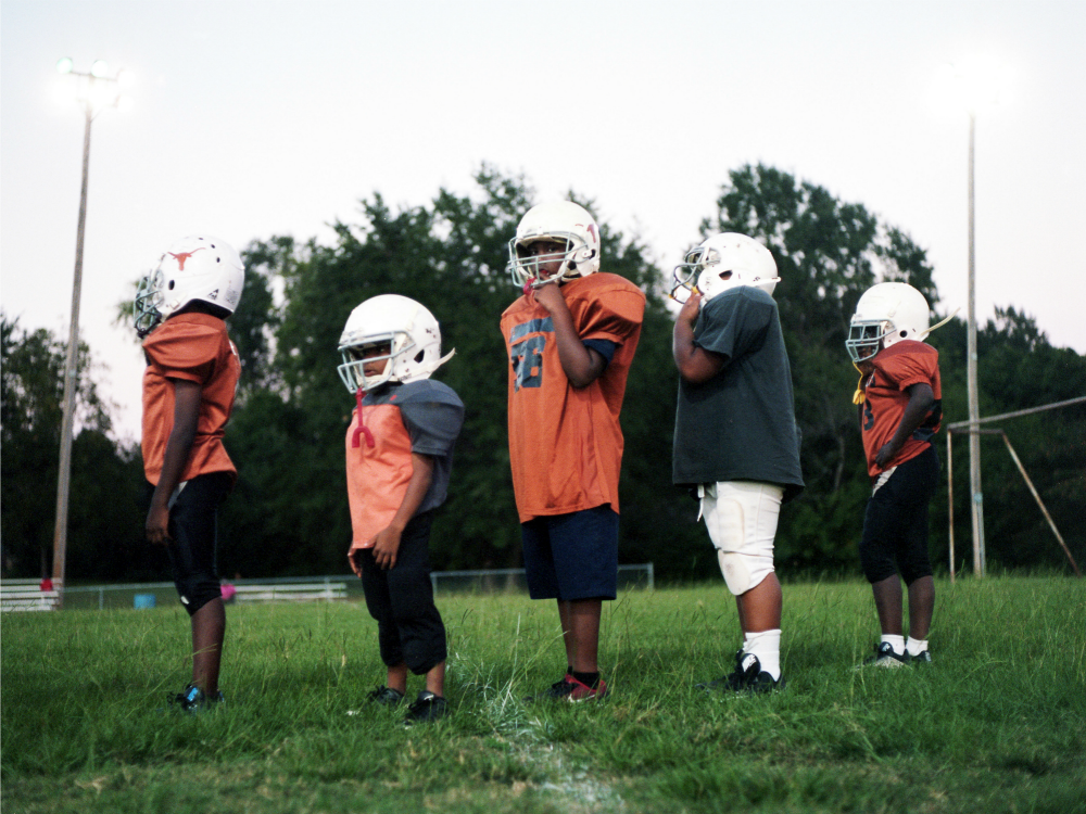 Playing Tackle Football Before 12 >> Study Pins Behavioural Cognitive Problems On Playing Tackle