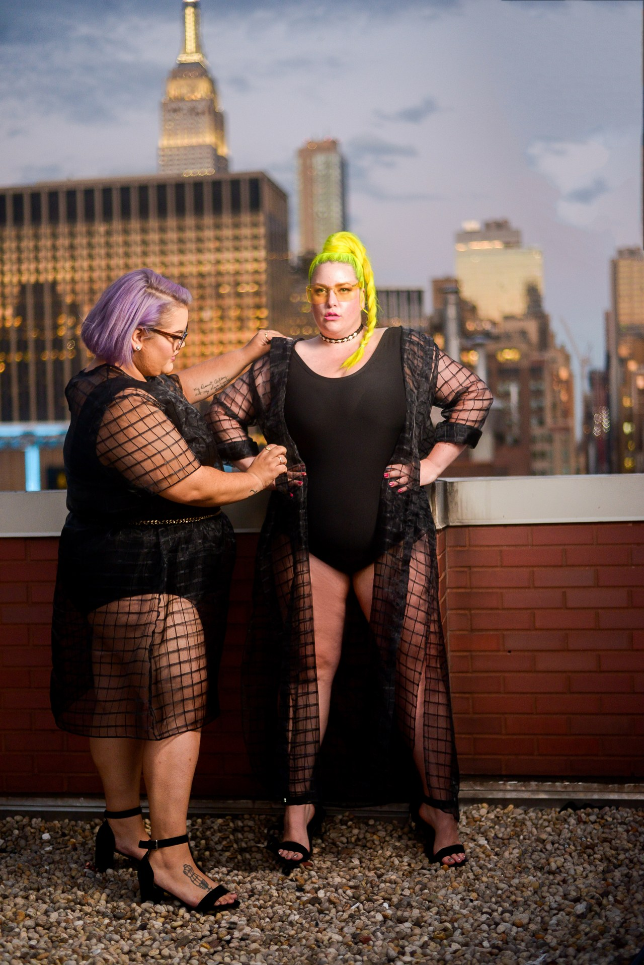 99d64f42ade21 Ashley Nell Tipton Is Launching Her Own Plus-Size Clothing Line ...