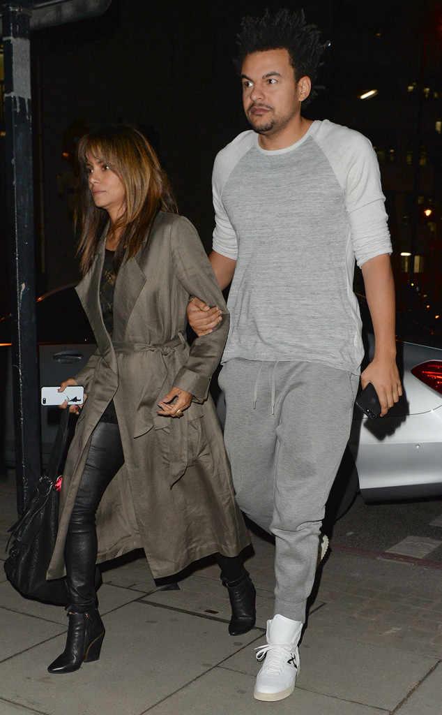 Halle Berry and Boyfriend Alex Da Kid Break Up: What Went