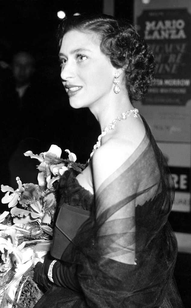 Princess Margaret Royal Rebel How Her Early Heartbreak