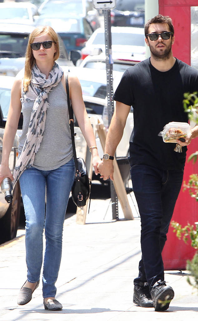 Is Emily VanCamp Marrying Her Former Co-Star Josh Bowman ...