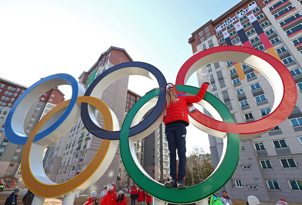 olympic games 2018 - photo #15