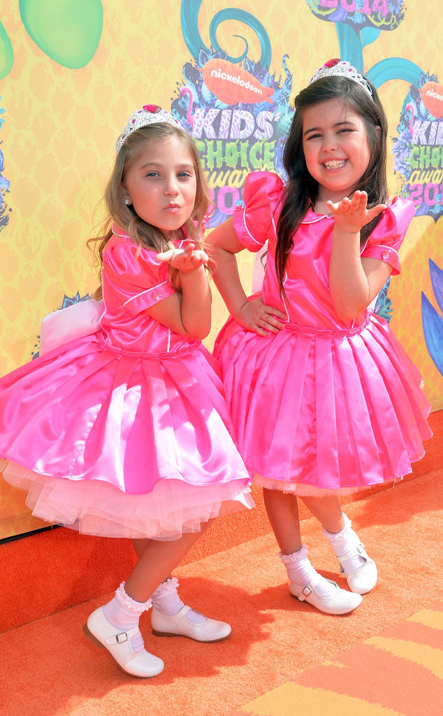 Watch Sophia Grace Talk Kylie Jenner, Rosie And That