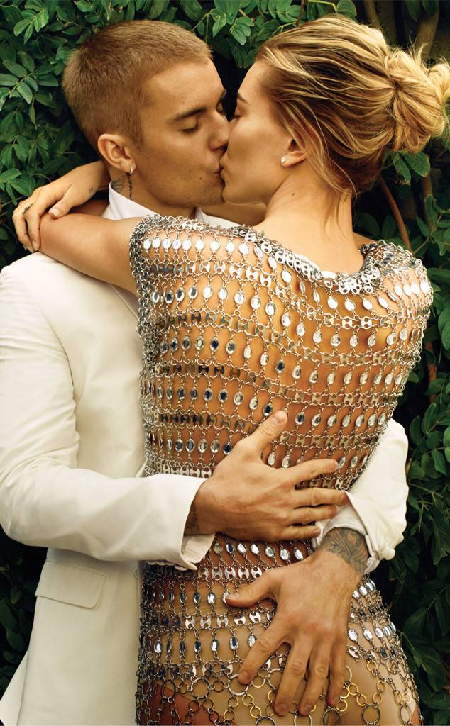Justin Bieber and Hailey Baldwin Break Down Their Marriage: Trust