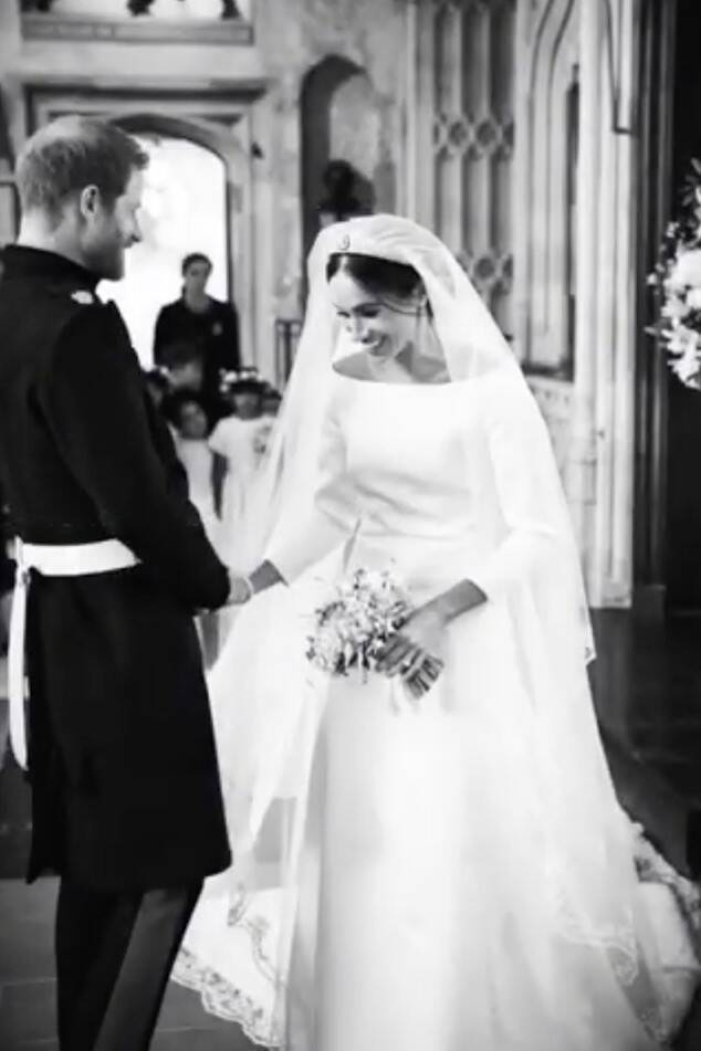 meghan markle and prince harry share never before seen wedding photos on 1 year anniversary fort mcmurray s source for news and events meghan markle and prince harry share never before seen wedding photos on 1 year anniversary fort mcmurray s source for news and events