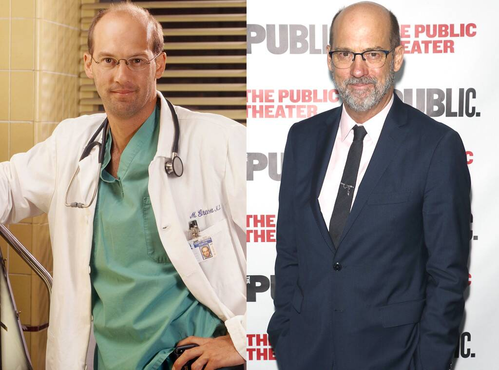ER Turns 25: Where Is the Star-Studded Cast Now? - Fort ...